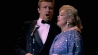 Too Many Mornings - George Hearn and Barbara Cook - Sondheim