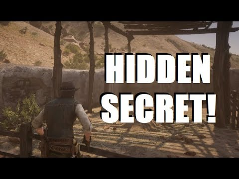 Aberdeen Update and HIDDEN SECRET Found in Red Dead Redemption 2! thumbnail