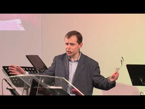 Ewen Robertson | The Spirit & The Branch & Servant of the Lord