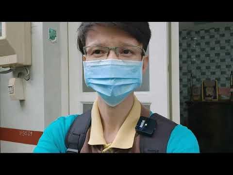 Livestream Bán Nhà Hẻm C8 Phạm Hùng Bình Chánh. Nhà Đẹp 1 Trệt 1 Lầu 2PN 2WC