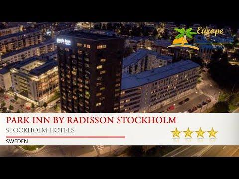 Park Inn by Radisson Stockholm Hammarby Sjöstad - Stockholm Hotels, Sweden