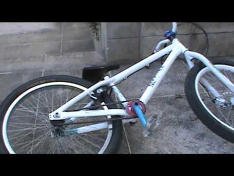 BARBADOS STREET BMX 2012