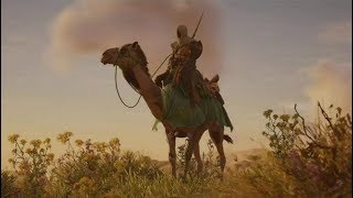 Assassin's Creed Origins Gameplay Demo - IGN Live: E3 2017