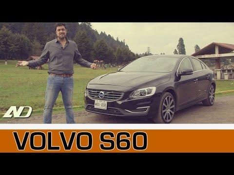 Volvo S60 - Tan seguro como un hogar