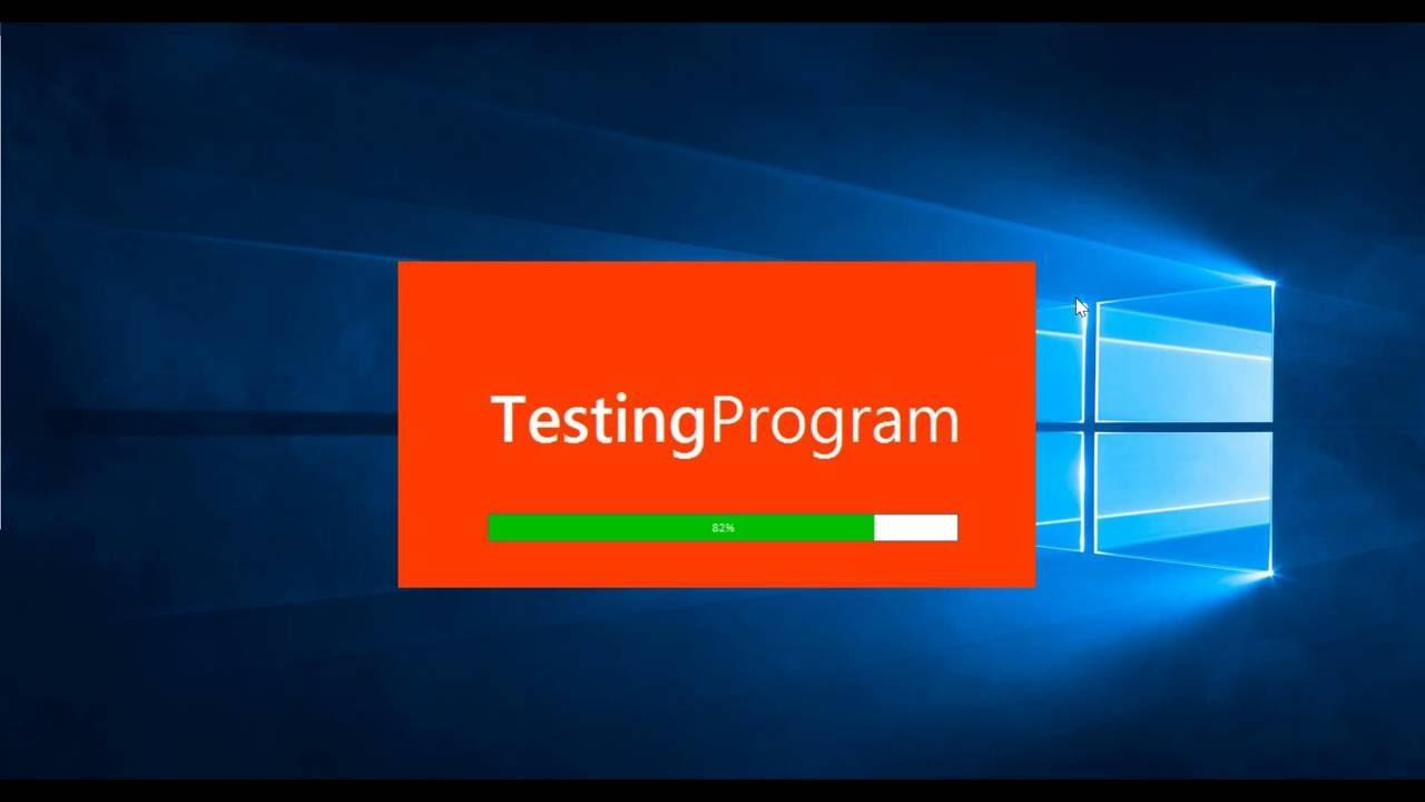 Certificaciones - Testing Program
