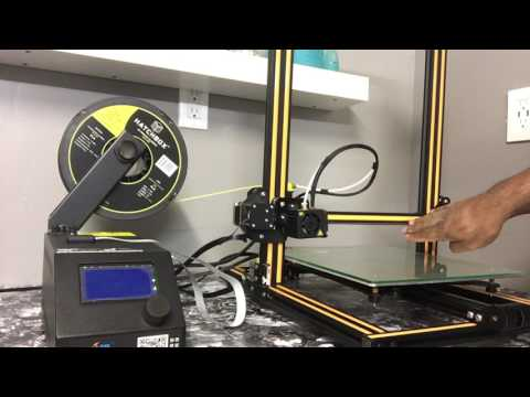 3D Printing: Problems and Solutions, Beginners Guide.