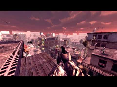 Memories from !SancheS! (CoD4) (PC)