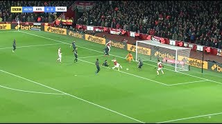 Emery Runs Into Solskjaer's TRAP | Arsenal - Manchester United Tactical Analysis