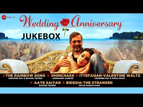 Wedding Anniversary - Full Movie Audio Jukebox | Nana Patekar & Mahie Gill | Abhishek Ray
