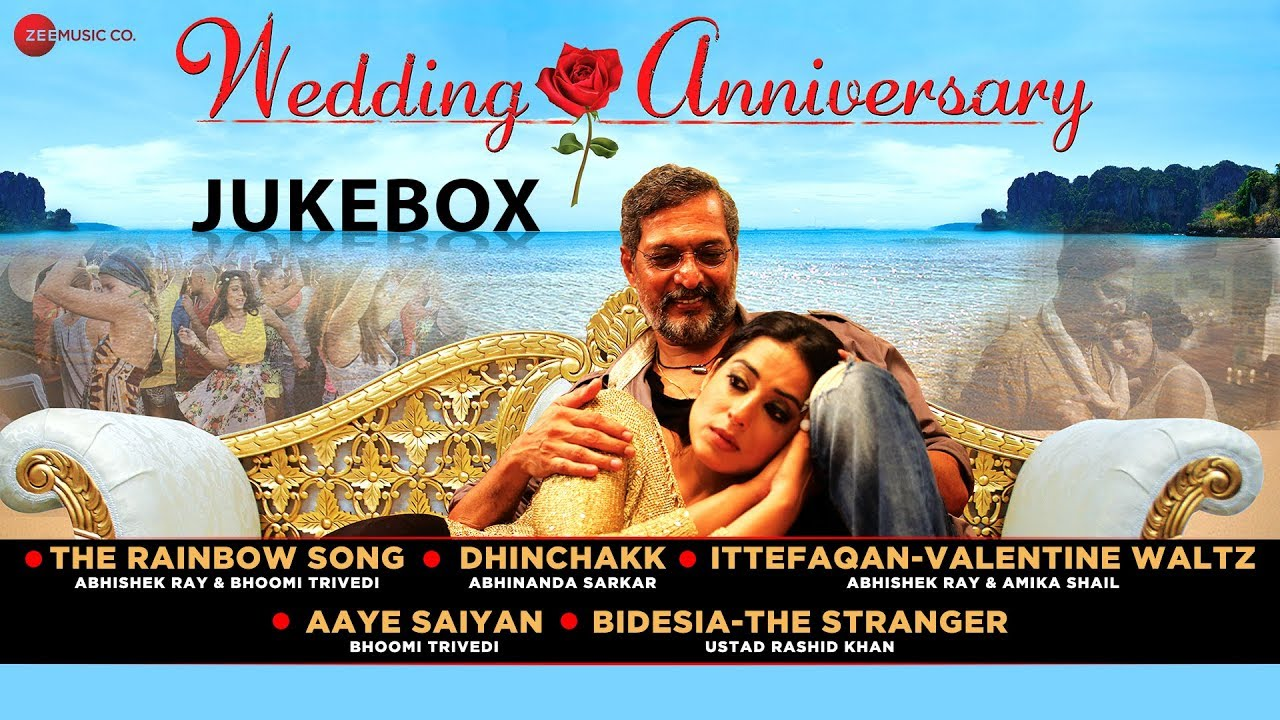 Wedding Anniversary 2017 Hindi Full Movie HD Download