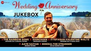 Wedding Anniversary - Full Movie Audio Jukebox | Nana Patekar & Mahie Gill | Abhishek Ray