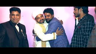 Sukran Allah | Shazman + Mariya | Wedding Highlight | Saif ali Khan, Kareena Kapoor | Kurbaan