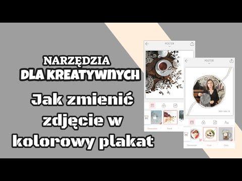 Jak stworzyć pomysłowe plakaty w aplikacji APRIL