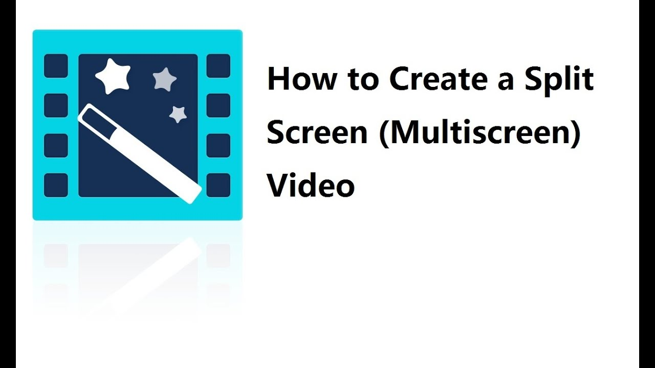 youtube how to make a new screen