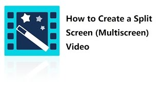 Video Editor Tips: How to Make a Split Screen/Multi Window Screen Video Free, Quick, Easy-to-use!