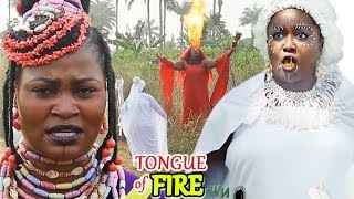 Tongue Of Fire Full Movie  2 -  New Movie 2019 Latest Nigerian Nollywood Movie Full HD