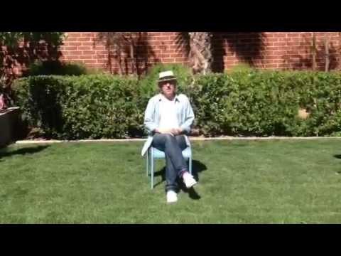 Swampy Marsh Takes The ALS Ice Bucket Challenge!