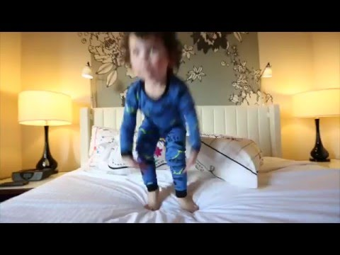 NYC Kid Friendly Hotel Affinia Junior Program - Affinia Hotel Colleciton