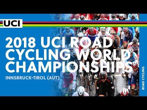 2018 UCI Road World Championships – Innsbruck-Tirol (AUT) / Men U23 Road Race