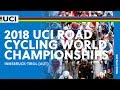 2018 UCI Road World Championships – Innsbruck-Tirol (AUT) / Men U23 Road Race