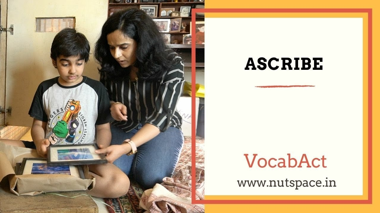 Download Ascribe Meaning & Pronunciation | English Vocabulary | VocabAct