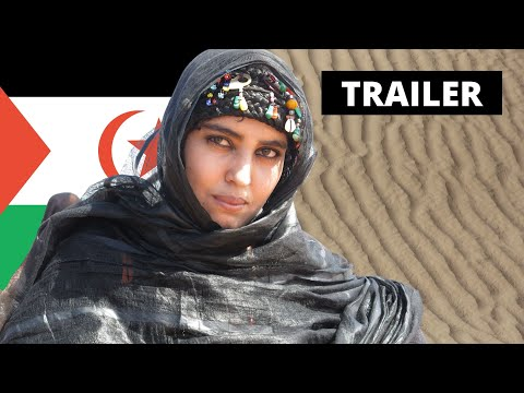 Life Is Waiting: Referendum and Resistance in Western Sahara (Official Trailer)
