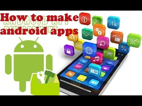 Earn Money to make android apps 2017 and Earn $2500 to $45000 kid , teen or highschool very easy from YouTube · Duration:  11 minutes 14 seconds