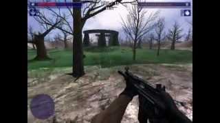 Прохождение игры ([Deadhunt] Охотник на Нежить) С Аннотациями...