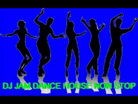 DANCE HOUSE NON STOP