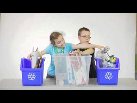Conception Bay South Curbside Recycling Program