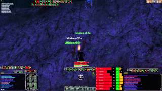 DAoC 8vsX Theurgist / Cabalist 16/05/2015