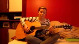 Miss You - Ed Sheeran Cover