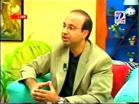 Dr Azim Khan on TV 1 (P2)