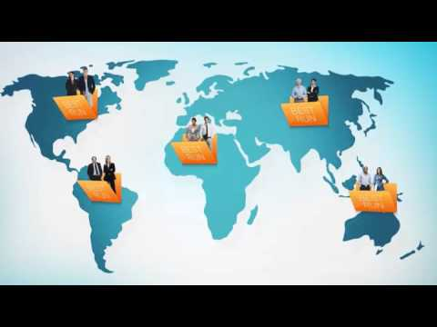 SAP in Professional Services - Overview Video