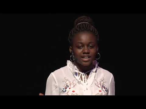 Racial Identity | Joanne Nchimbi | TEDxYouth@EAB