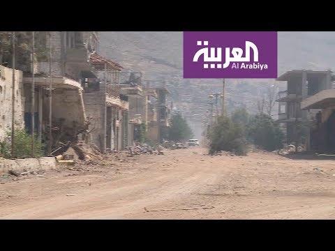 سوريا.. تعرف على القانون رقم 10  - نشر قبل 10 ساعة