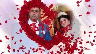 Курдская свадьба Барзани Тахмина 1
