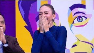 Karina Nadila Ketawa Sampai Nangis Gara-gara Kuis TTS (2/4)