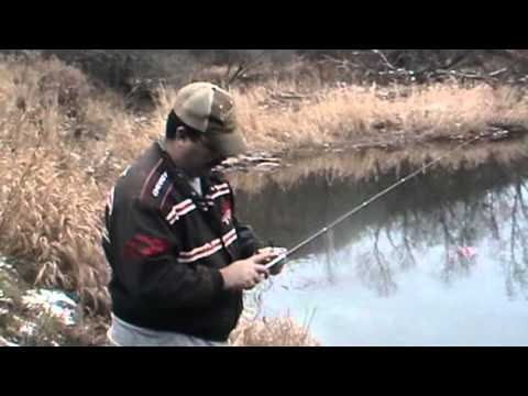 Rob Tries Out One Of Ebay's Cheap Pen Fishing Rods...