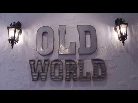 Old World German Restaurant at Taste of Huntington Beach 2017