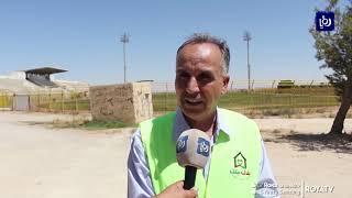 """انطلاق حملة النظافة الوطنية الحادية عشرة تحت شعار """"بلدك بيتك"""" (31/7/2019)"""