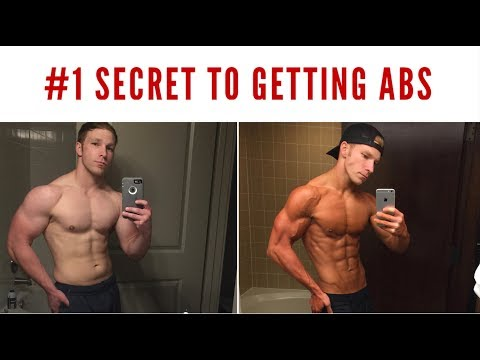 Can You Get A Six Pack Without Doing Ab Exercises? How to Get Abs Without Ab Exercises! JAWs Fitness
