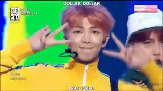 [LIVE] BTS (방탄소년단) - Go Go (고민보다 Go) [Sub Español + Hangul + Rom] HD