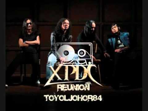 XPDC - PUING CINTA  (lagu iklan/promo drama TV3 oktober 2010)