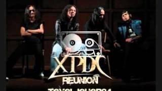 XPDC - PUING CINTA [LIRIK] (lagu iklan/promo drama TV3 oktober 2010)