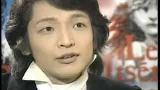 2003年 9月のインタビュー.