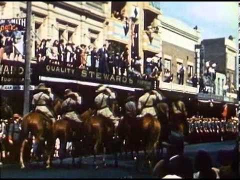 The Great British Empire Ruled 1/3 - FULL DOCUMENTARY
