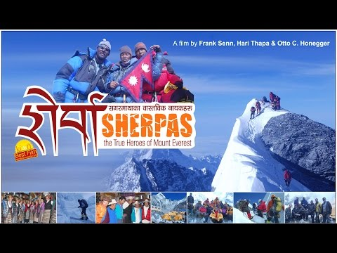 SHERPA  the true heroes of mt  everest _ Nepali Version