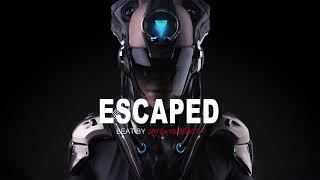 """ESCAPED"" Hard Trap Beat Instrumental | Dark Trap Rap Beat Instrumental | Jaysx15 Beats"