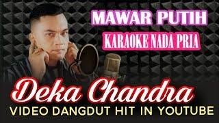 Mawar Putih Karaoke Nada Pria